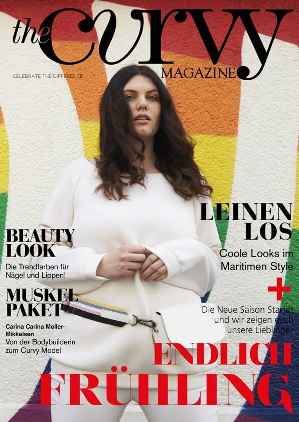 Magazin März Cover